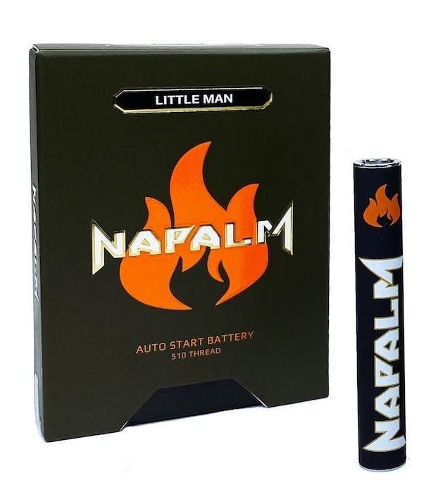 NAPALM LIL MAN BATTERY